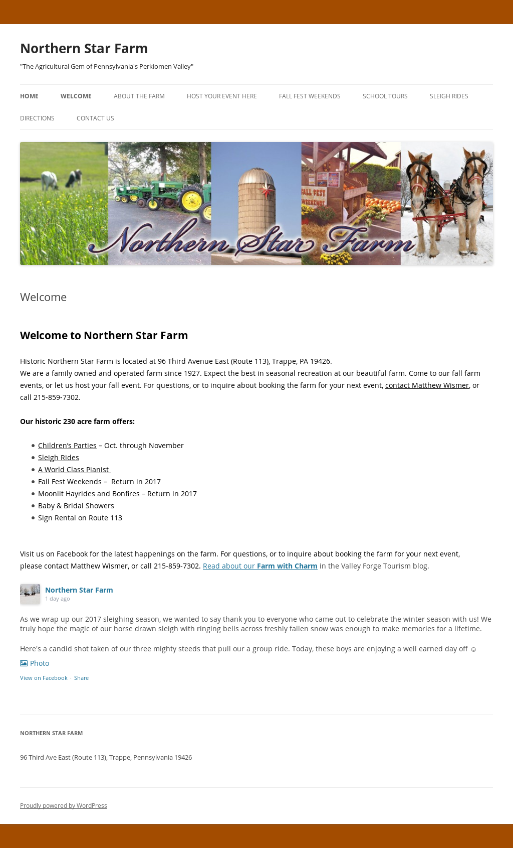 Northern Star Farm Competitors, Revenue and Employees