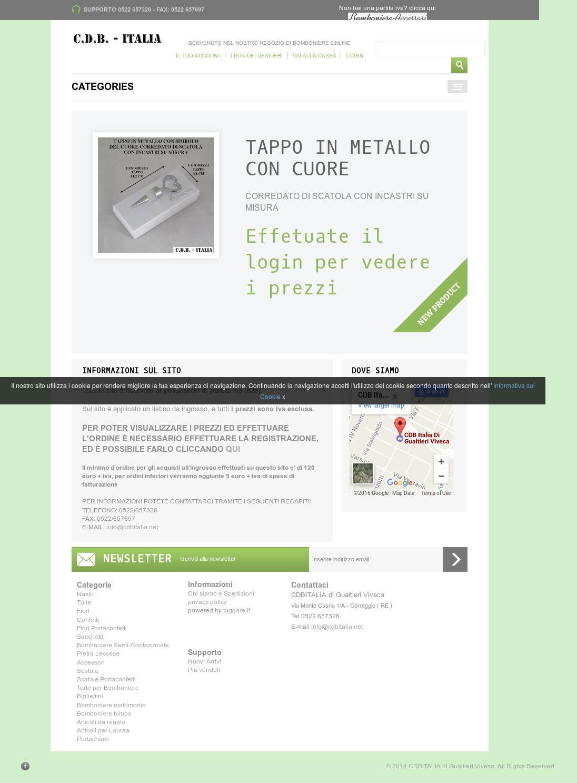 Semi Fiori Online.Cdb Italia Di Gualtieri Viveca Competitors Revenue And Employees