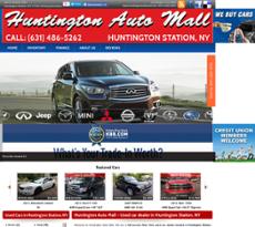 Huntington Auto Mall >> Huntington Auto Mall Autofunds Dealership Management