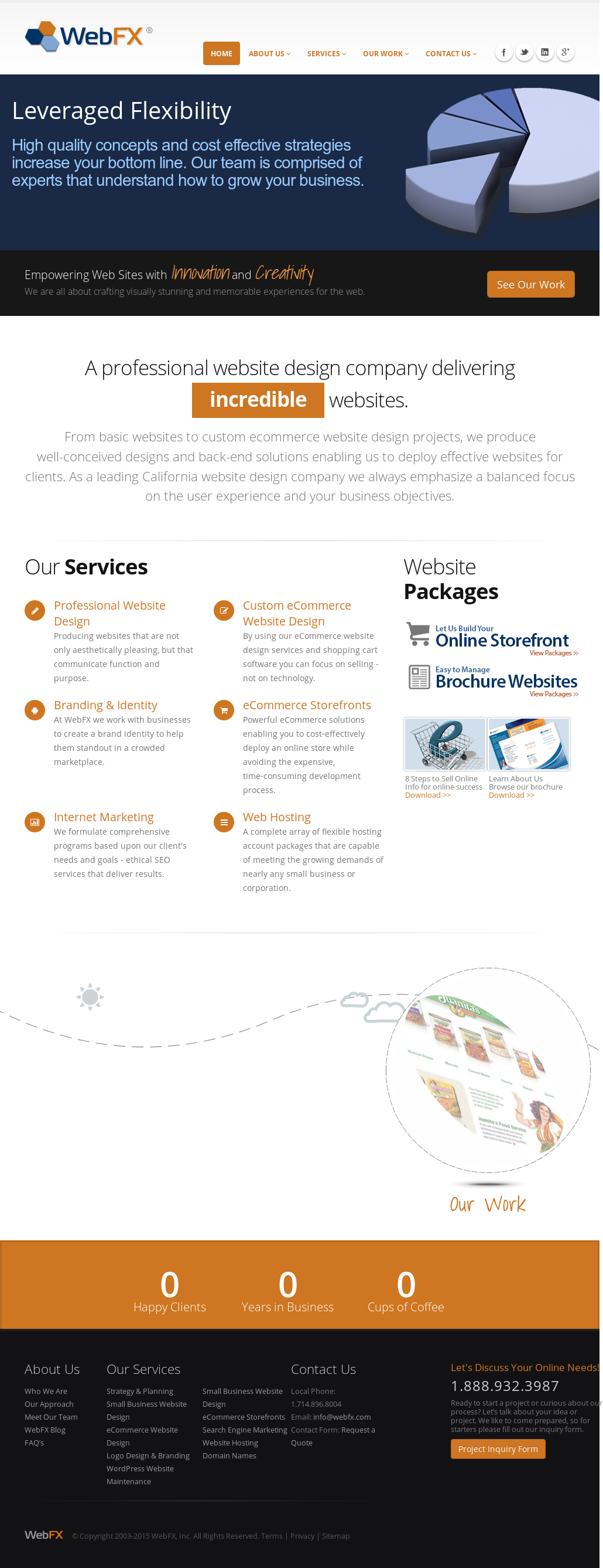 WebFX Competitors, Revenue and Employees - Owler Company Profile