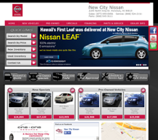 New City Nissan >> New City Nissan Competitors Revenue And Employees Owler Company
