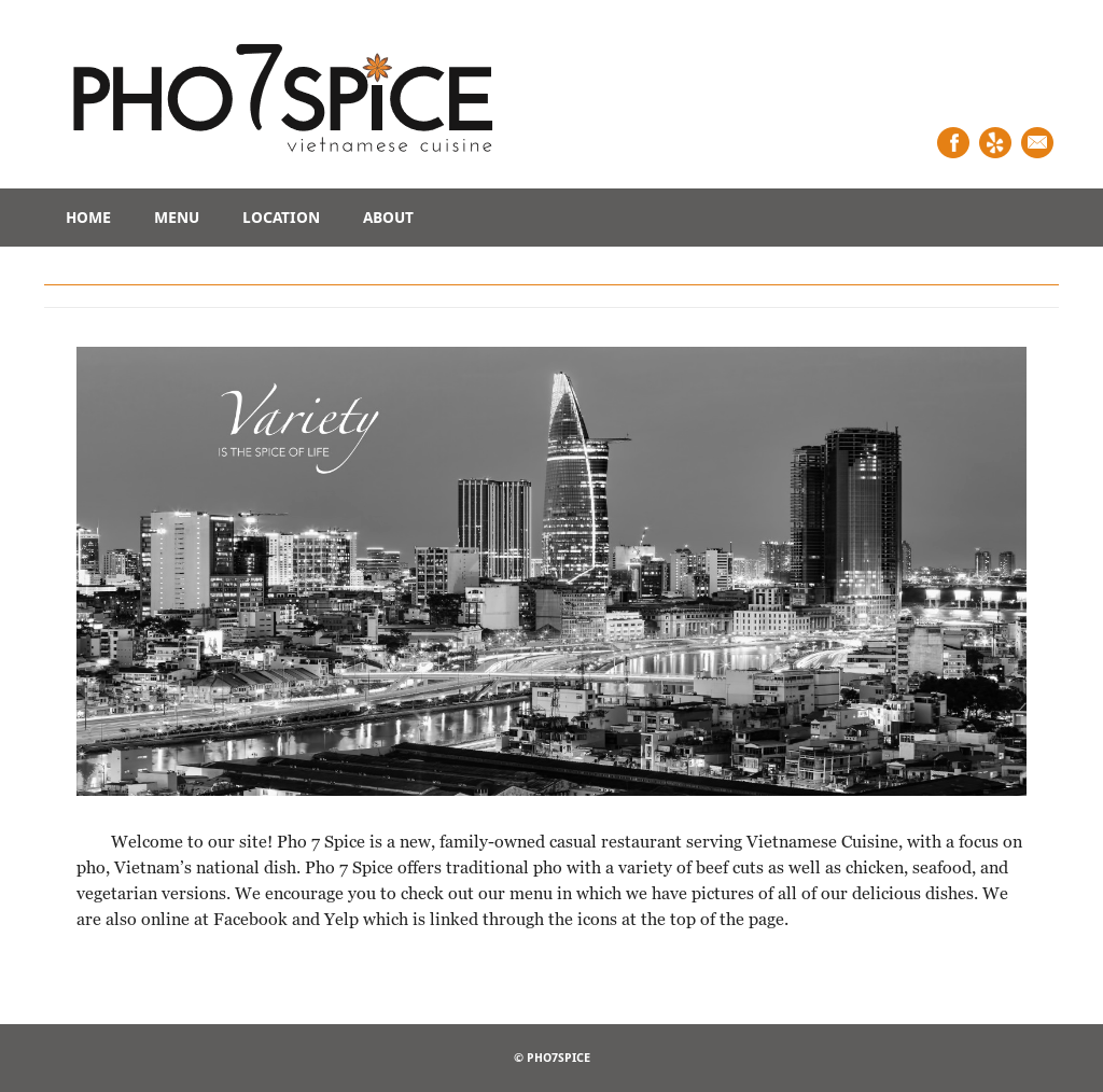 Pho 7 Spice Competitors Revenue And Employees Owler Company Profile