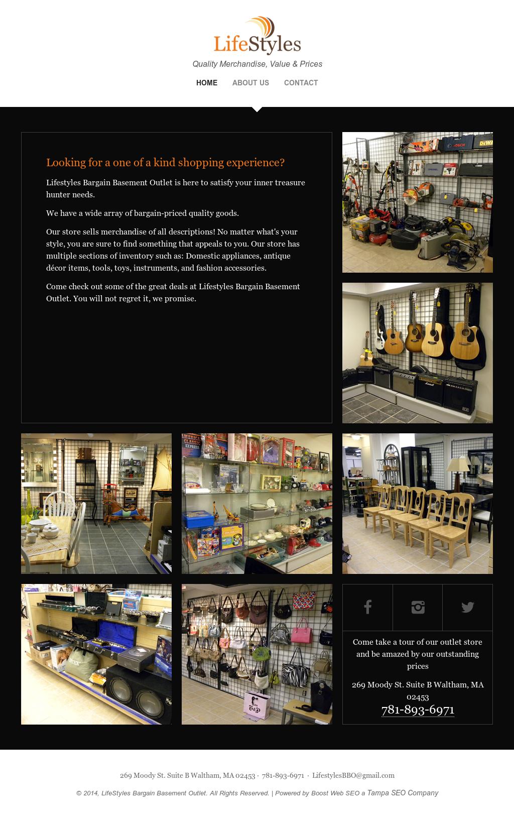 lifestyles bargain basement outlet competitors revenue and rh owler com Bargain-Basement Sale bargain basement appliance outlet hickory nc