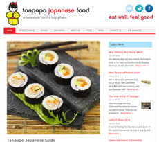 Tanpopo Japanese Food Competitors, Revenue and Employees - Owler