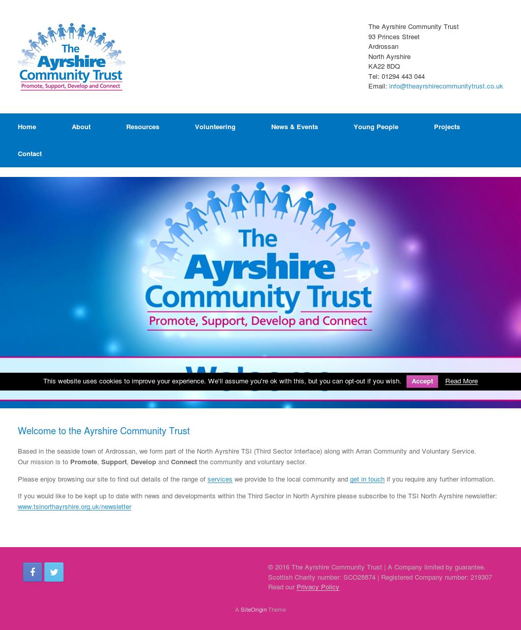 Ayrshire online dating