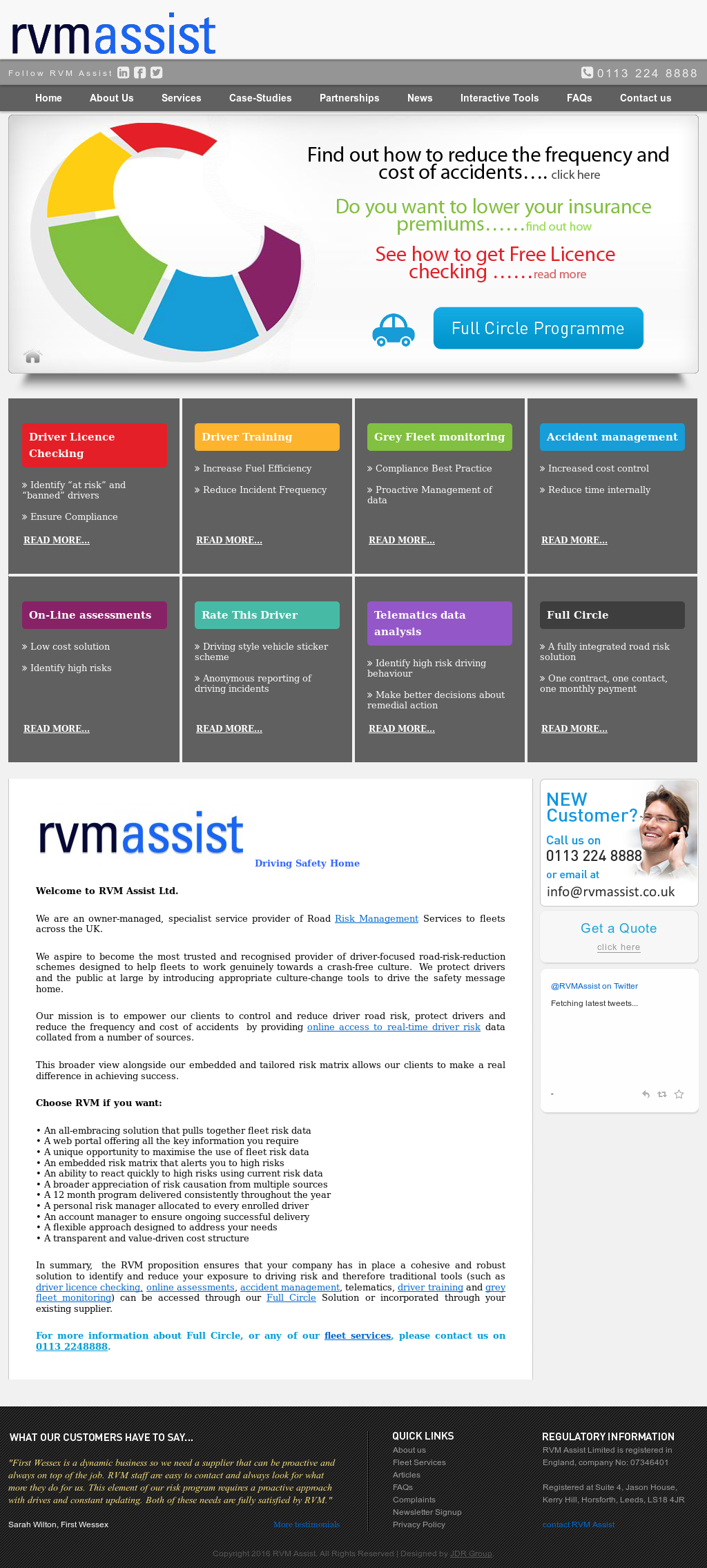 7602290 rvm assist competitors, revenue and employees - owler