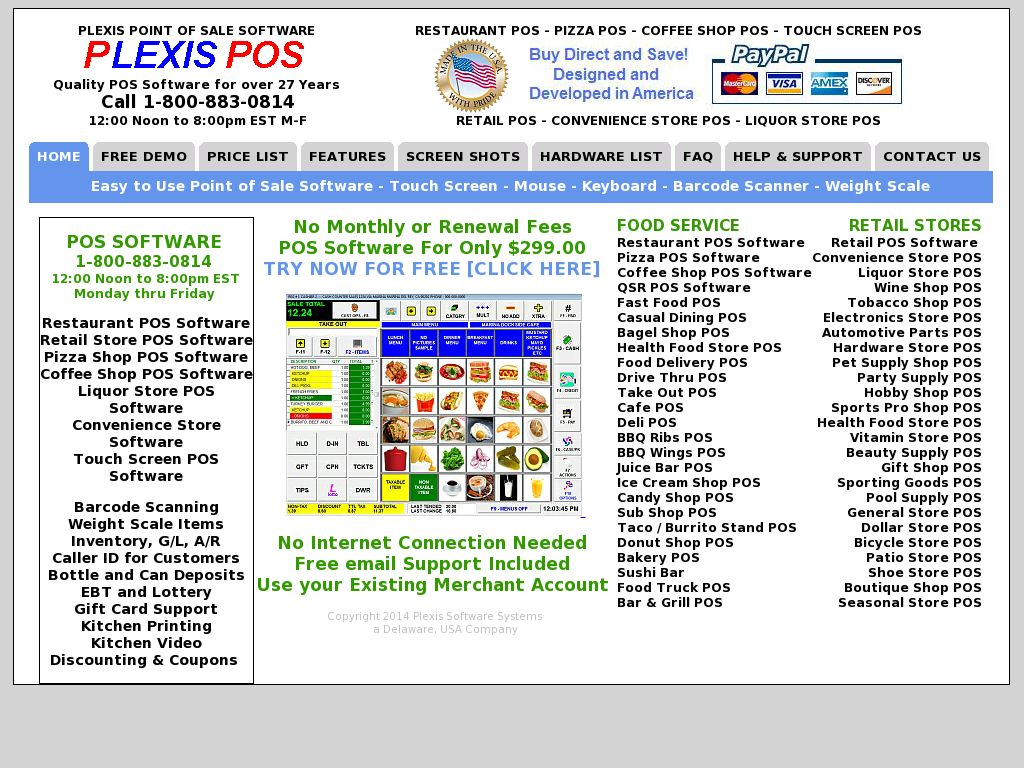 Plexis Software Systems Competitors, Revenue and Employees - Owler