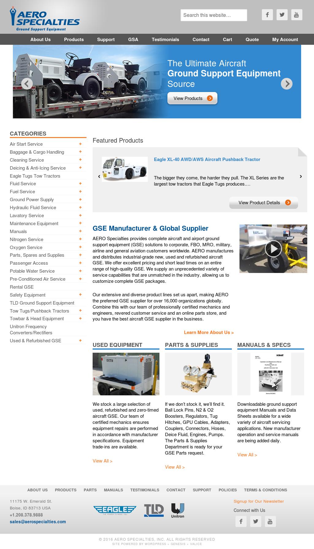 AERO Competitors, Revenue and Employees - Owler Company Profile