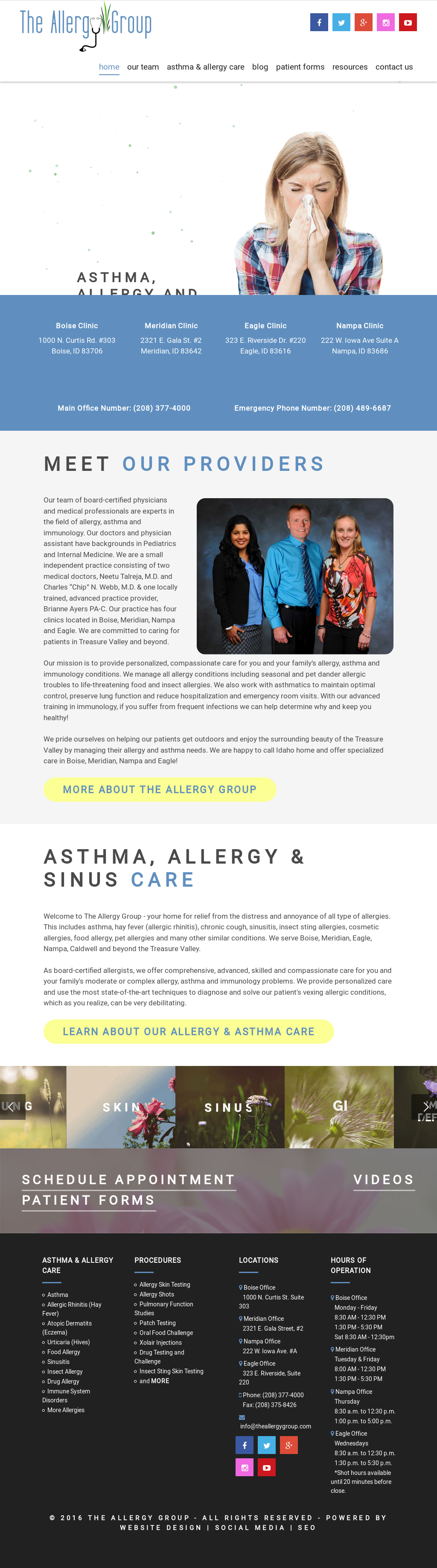 Chiropractor For Asthma