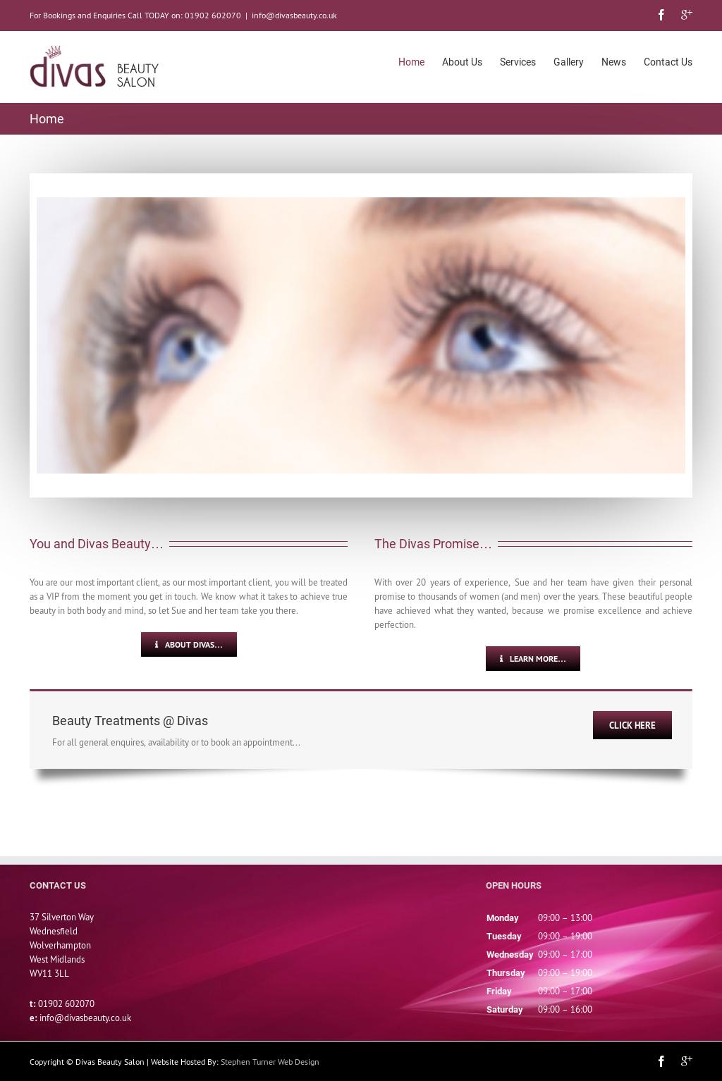 Divas Beauty Salon Competitors Revenue And Employees Owler