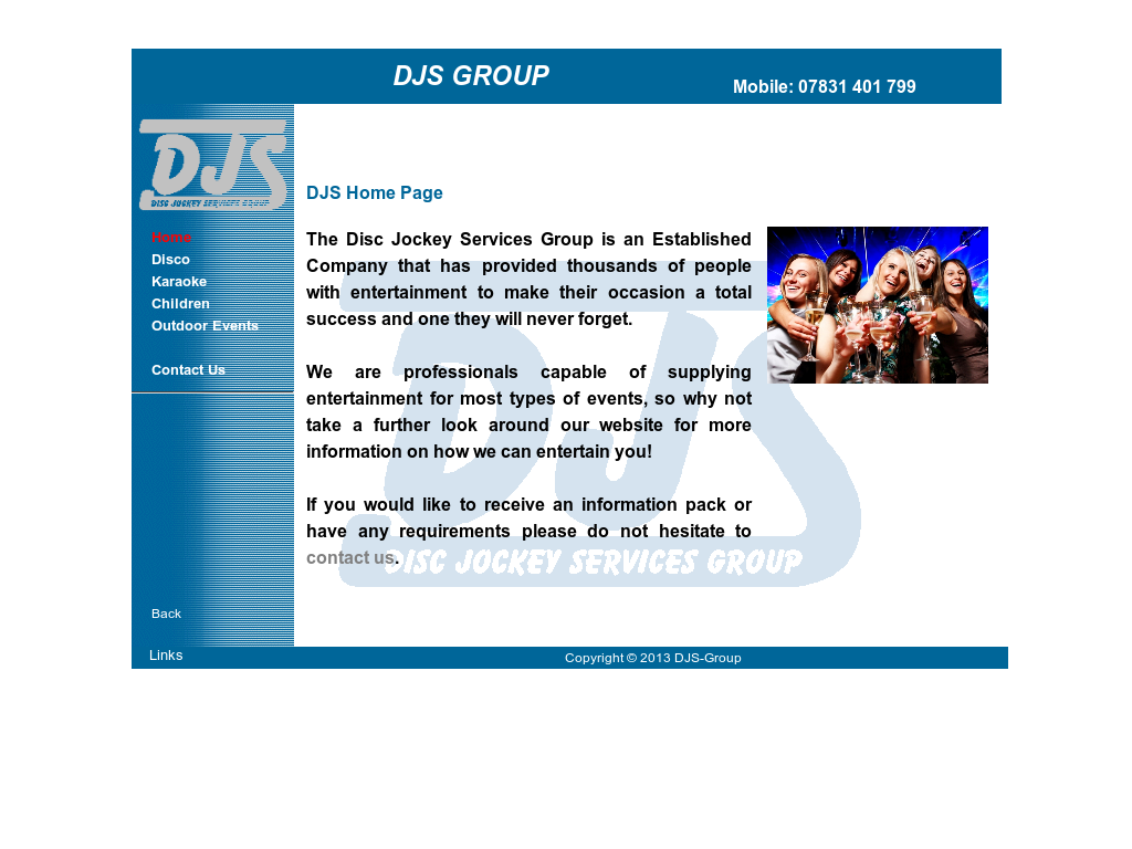 Djs-group Competitors, Revenue and Employees - Owler Company Profile
