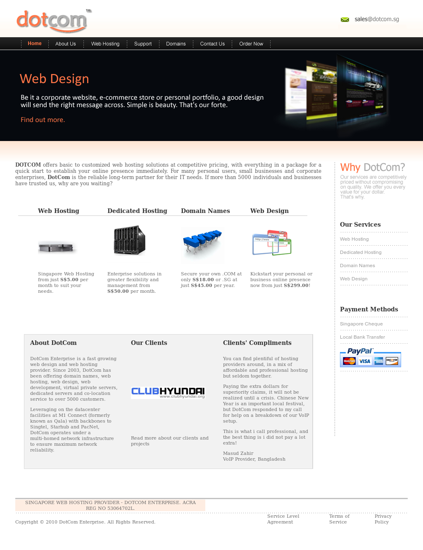 Dotcom Enterprise Competitors, Revenue and Employees Owler