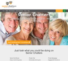 Senior chatters
