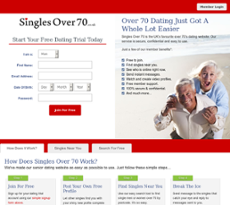 70dating co uk