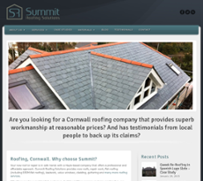 Summit Roofing Solutions Competitors Revenue And Employees Owler Company Profile