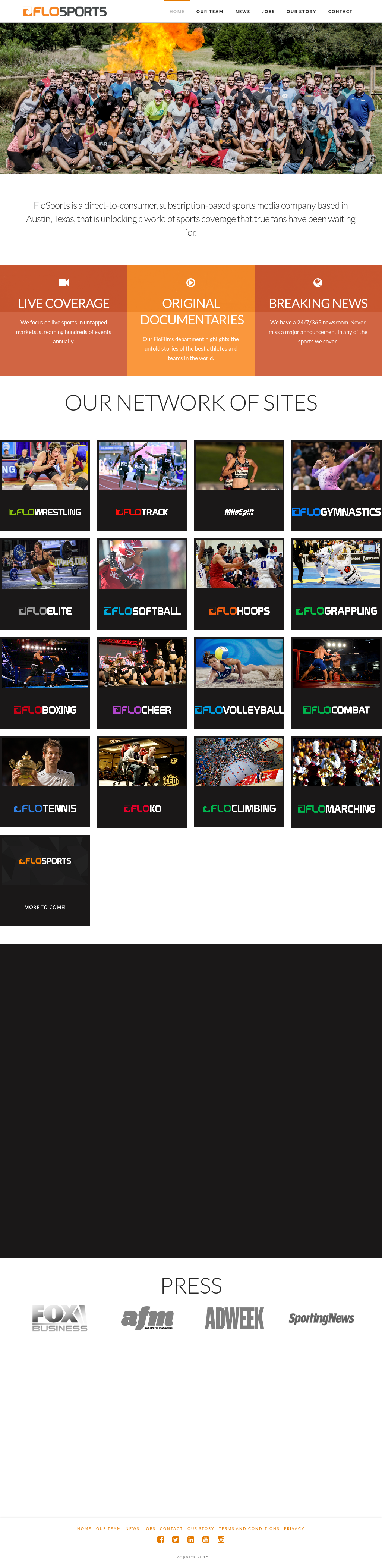 03d193090be66 Flosports Competitors, Revenue and Employees - Owler Company Profile