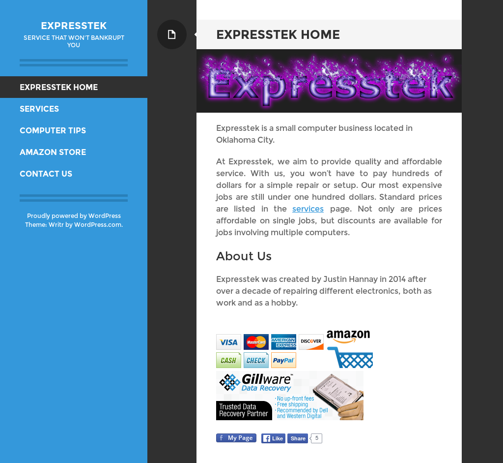 Expresstek Competitors, Revenue and Employees - Owler