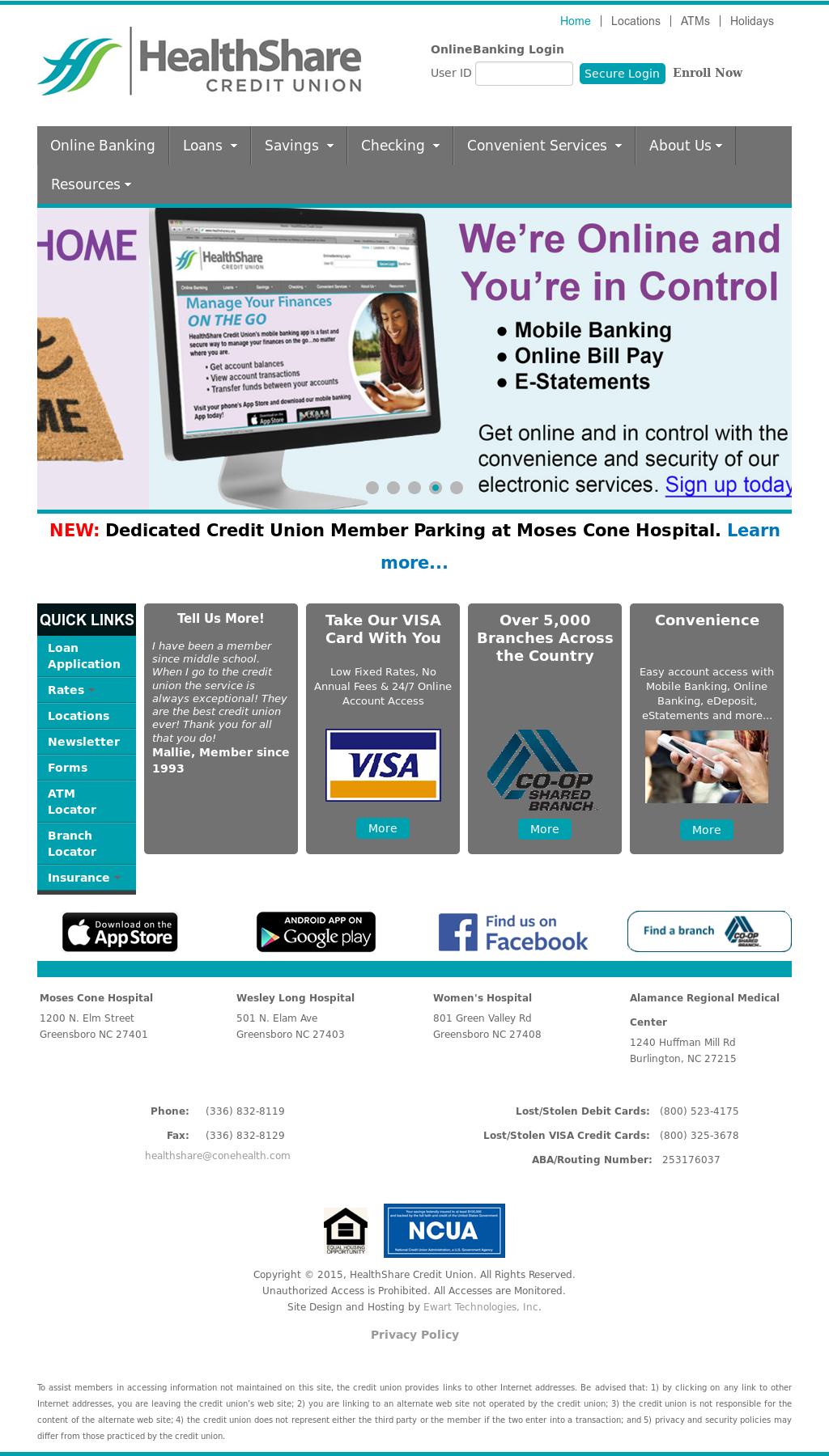 ghccu Ghccu Competitors, Revenue and Employees - Owler Company Profile