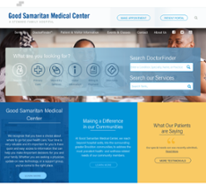 Good Samaritan Medical Center Company Profile | Owler