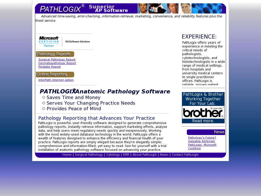 PathLogix Competitors, Revenue and Employees - Owler Company Profile