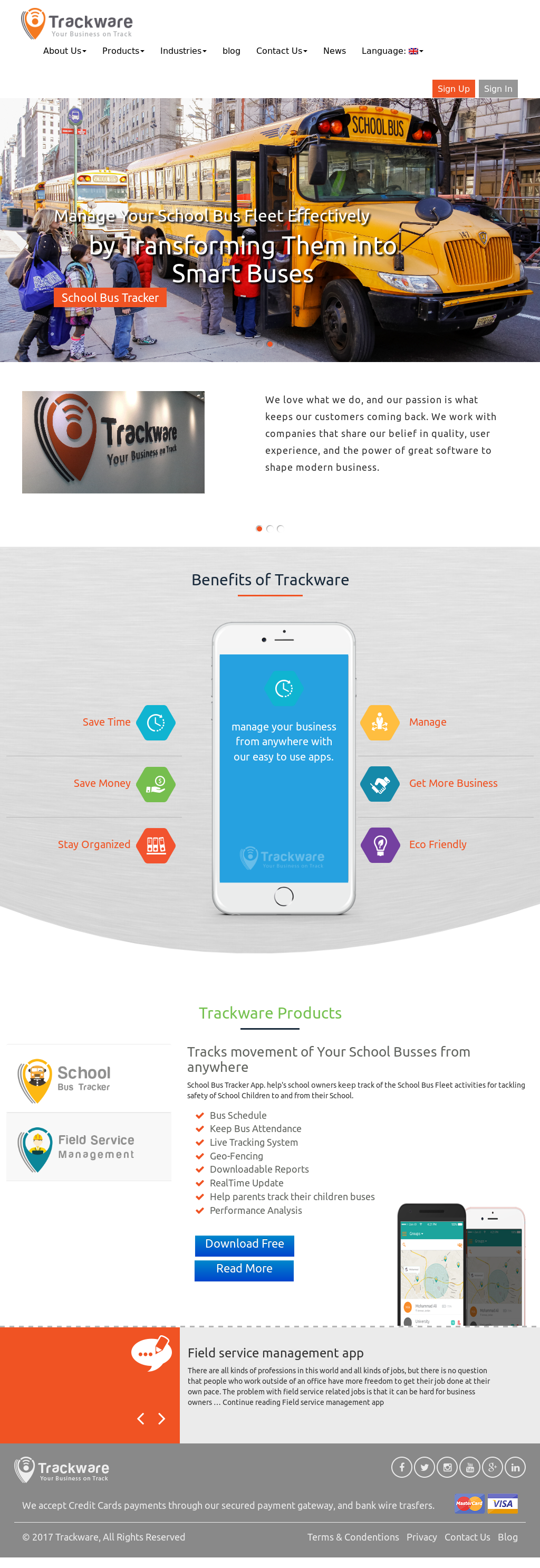Trackware Competitors, Revenue and Employees - Owler Company Profile