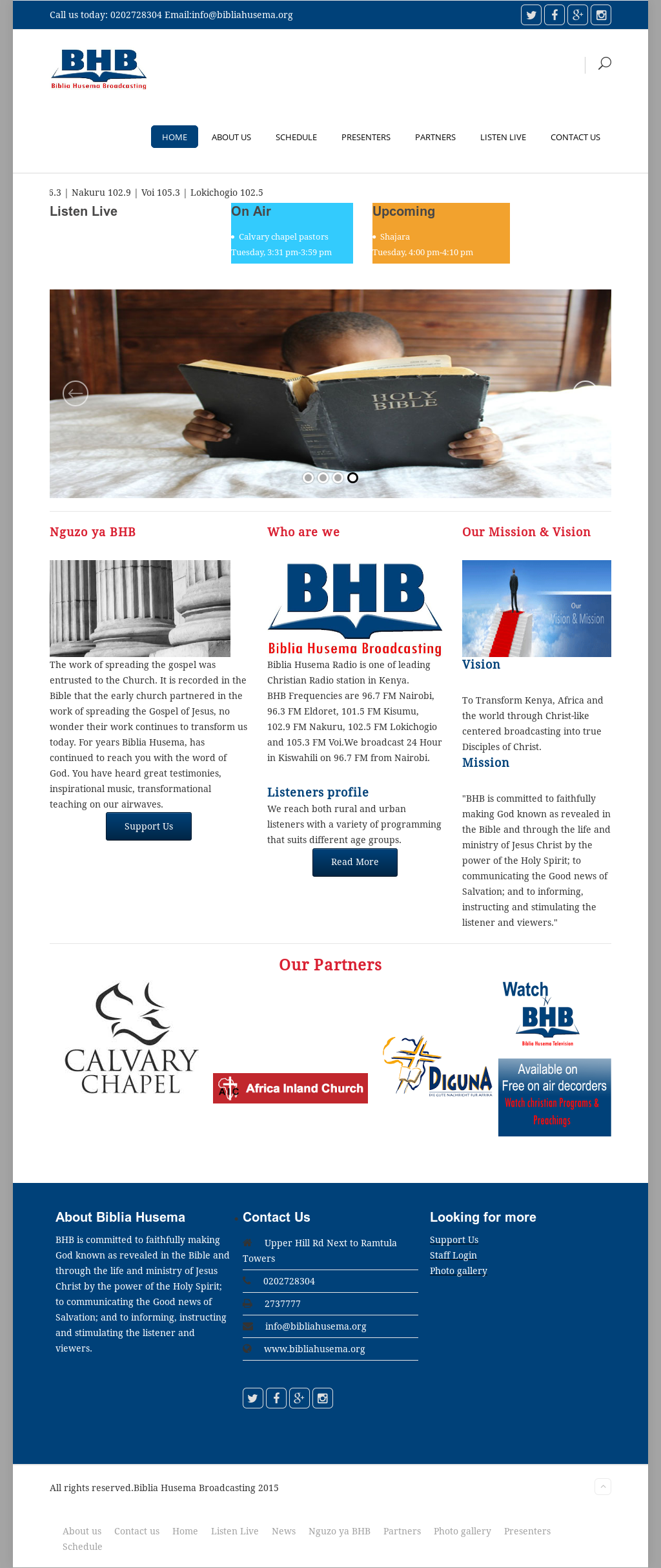 Bhb Competitors Revenue And Employees Owler Company Profile