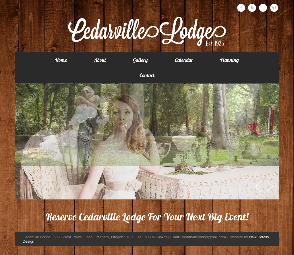 Cedarvillelodge Competitors Revenue And Employees Owler Company