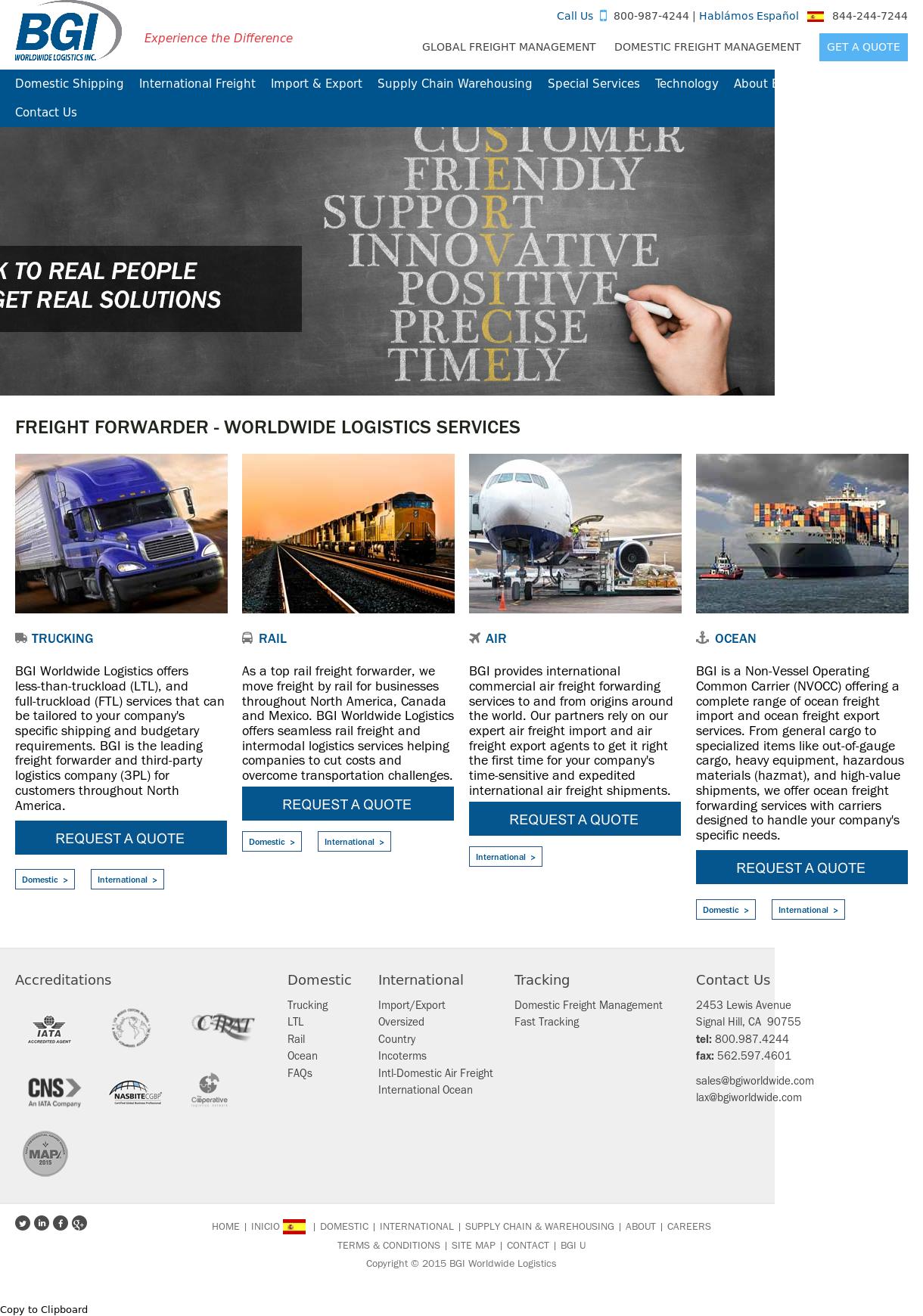 BGI Competitors, Revenue and Employees - Owler Company Profile
