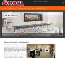 Colonial Fireplace Co Company Profile | Owler