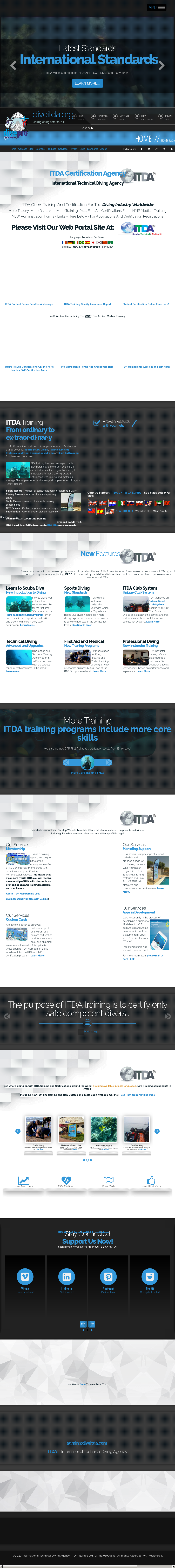 Itda Competitors Revenue And Employees Owler Company Profile