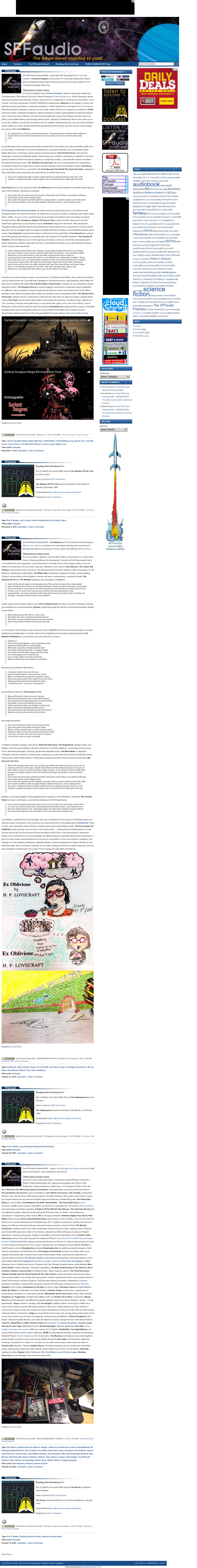 SFFaudio Competitors, Revenue and Employees - Owler Company Profile