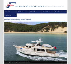 Fleming Yachts Competitors, Revenue and Employees - Owler