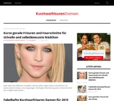 Kurzhaarfrisuren Damen Competitors Revenue And Employees