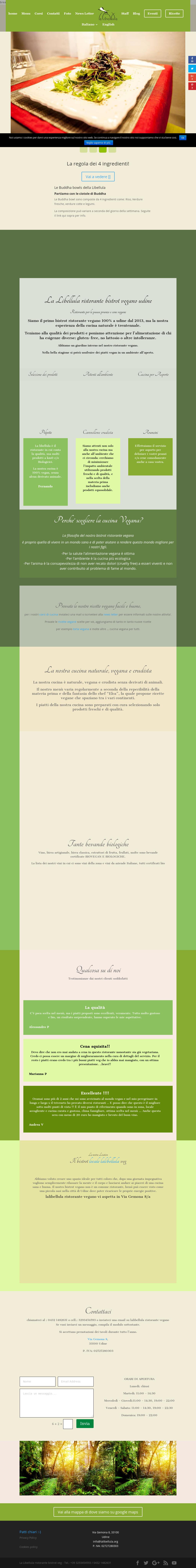 """Giardino In Città Udine la libellula"""""""" competitors, revenue and employees - owler"""
