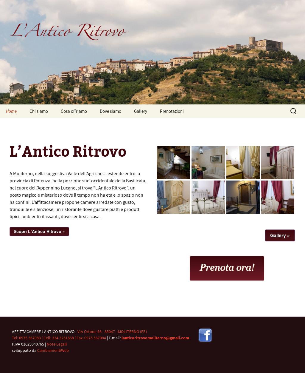 Case Arredate Con Gusto l'antico ritrovo competitors, revenue and employees - owler