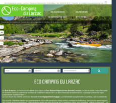 Eco-camping Le Cun Du Larzac Competitors, Revenue and Employees ...