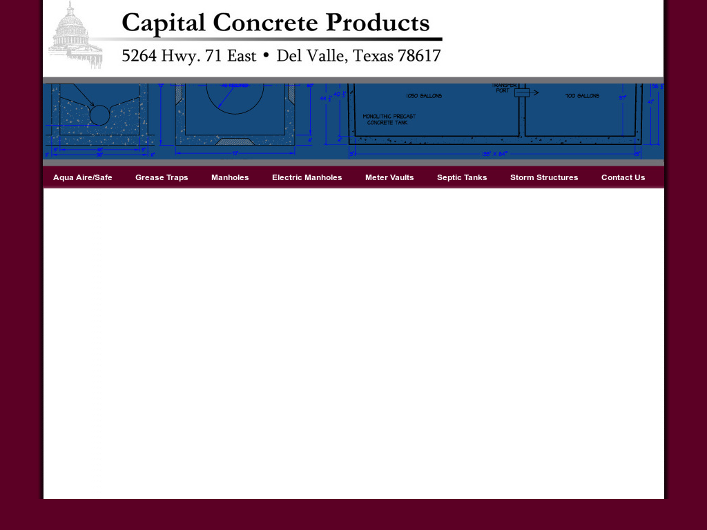 Capital Concrete Products Competitors, Revenue and Employees - Owler