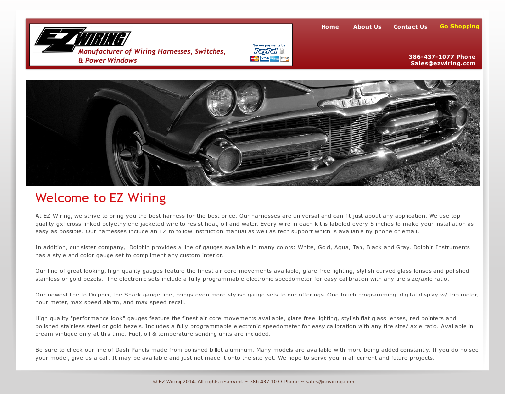 Fine Ez Wiring Competitors Revenue And Employees Owler Company Profile Wiring 101 Capemaxxcnl