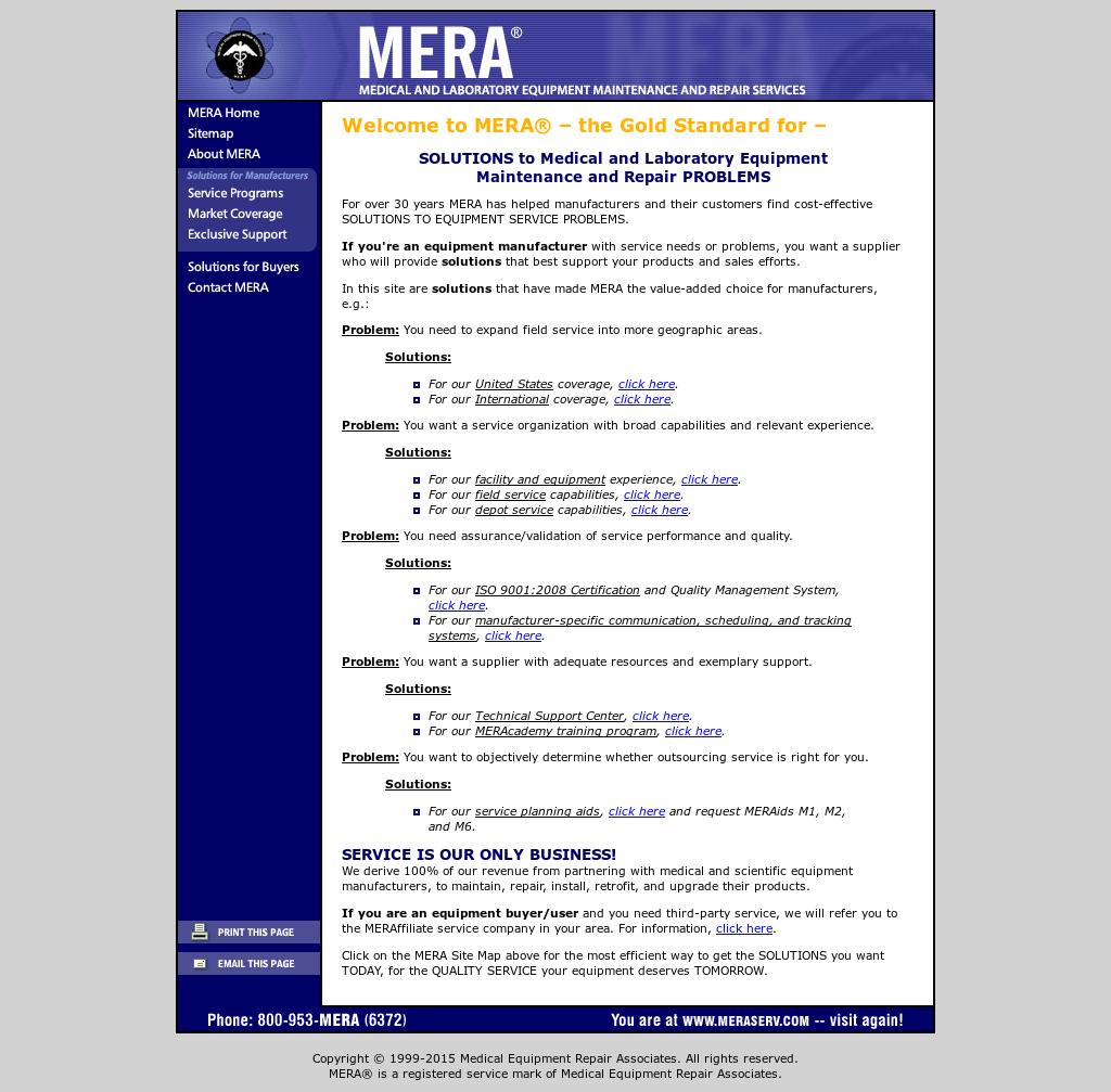 Medical Equipment Repair Associates Competitors, Revenue and Employees -  Owler Company Profile