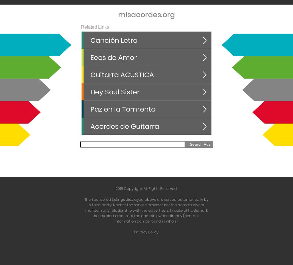 Mis Acordes Competitors Revenue And Employees Owler Company Profile
