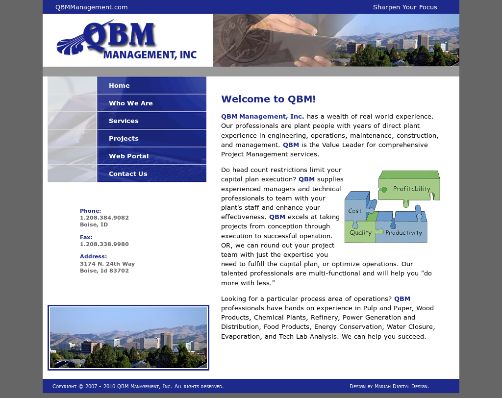 qbm for business The accountant can access this file at the business owner's office or with a  remote internet-assisted  qbm: quickbooks portable company file.