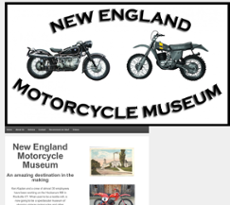 New England Motorcycle Museum Competitors Revenue And