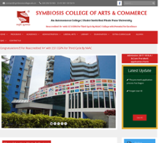 Symbiosis College Of Arts And Commerce Competitors Revenue And Employees Owler Company Profile
