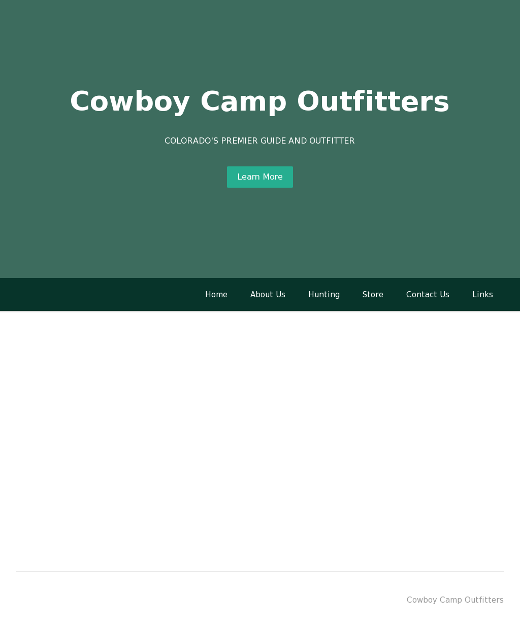 Cowboy Camp Outfitters Competitors, Revenue and Employees