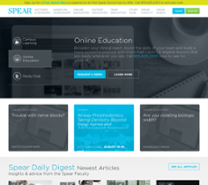 Spear Education Competitors, Revenue and Employees - Owler