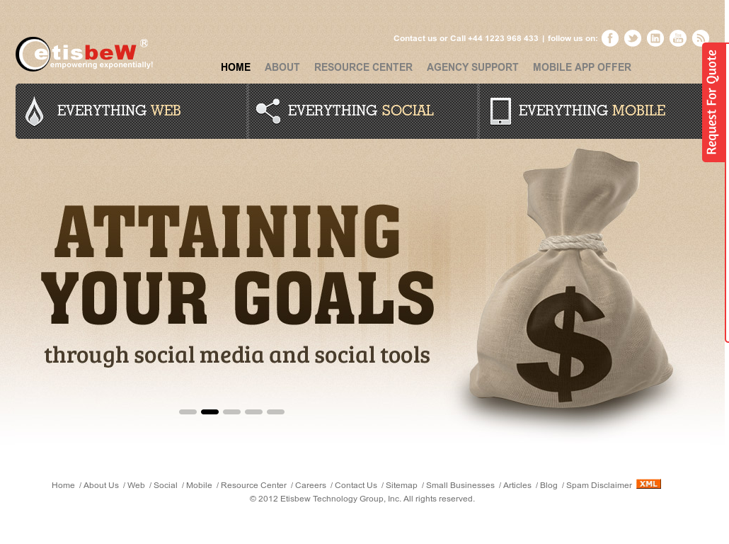 etisbew competitors revenue and employees owler company profile