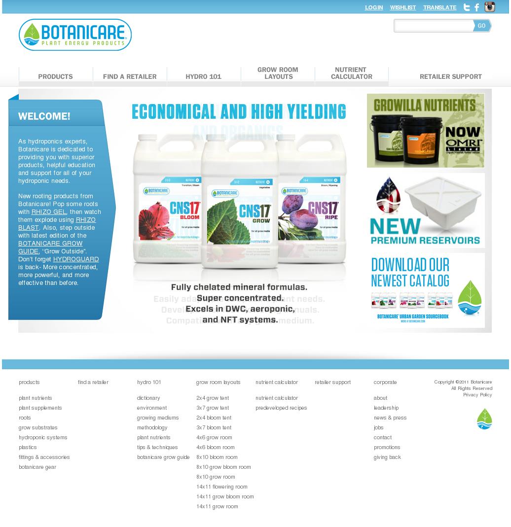 Botanicare Competitors, Revenue and Employees - Owler Company Profile