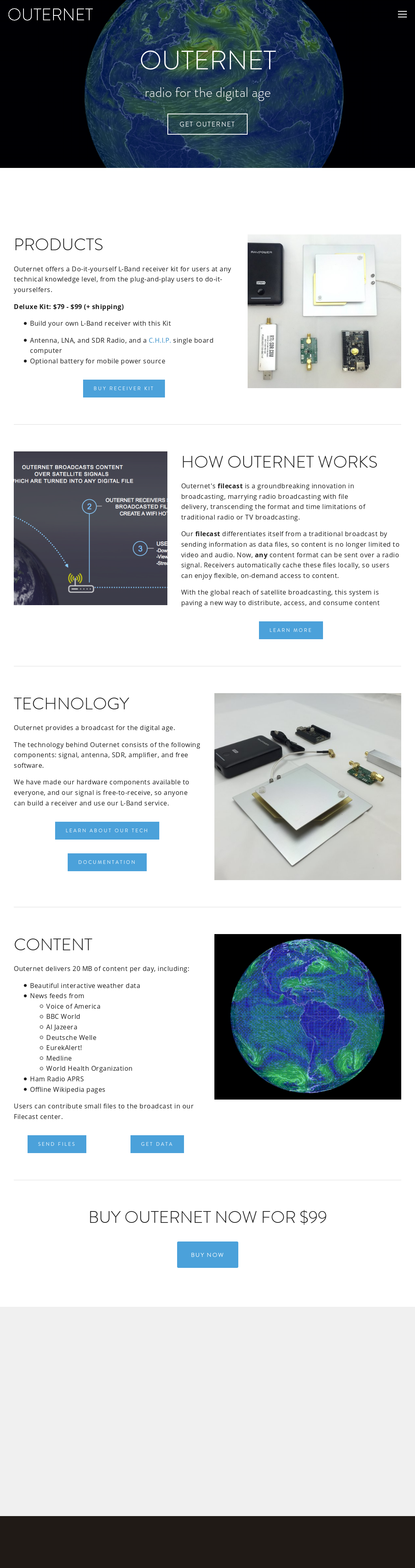 Outernet Competitors, Revenue and Employees - Owler Company Profile