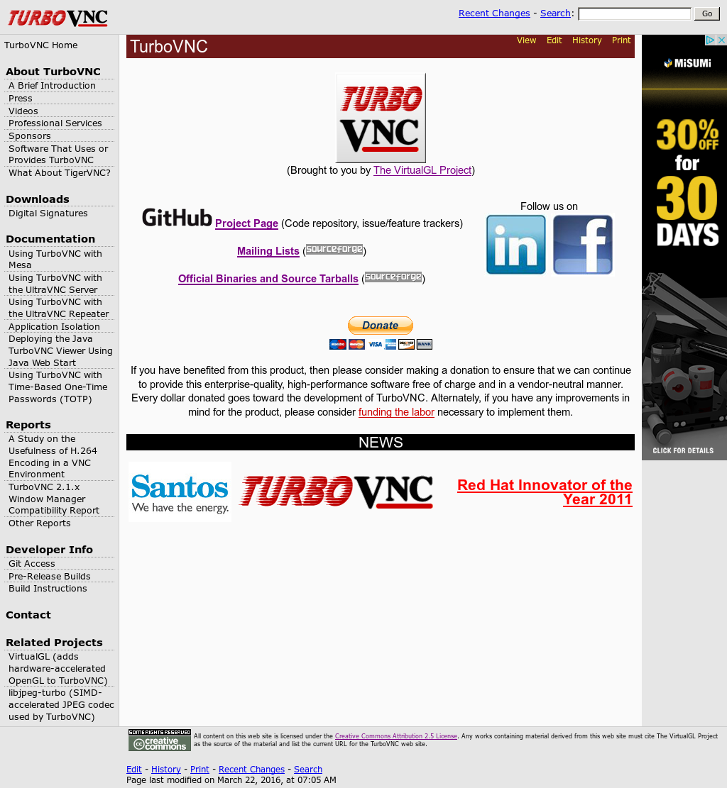 Turbovnc Competitors, Revenue and Employees - Owler Company Profile