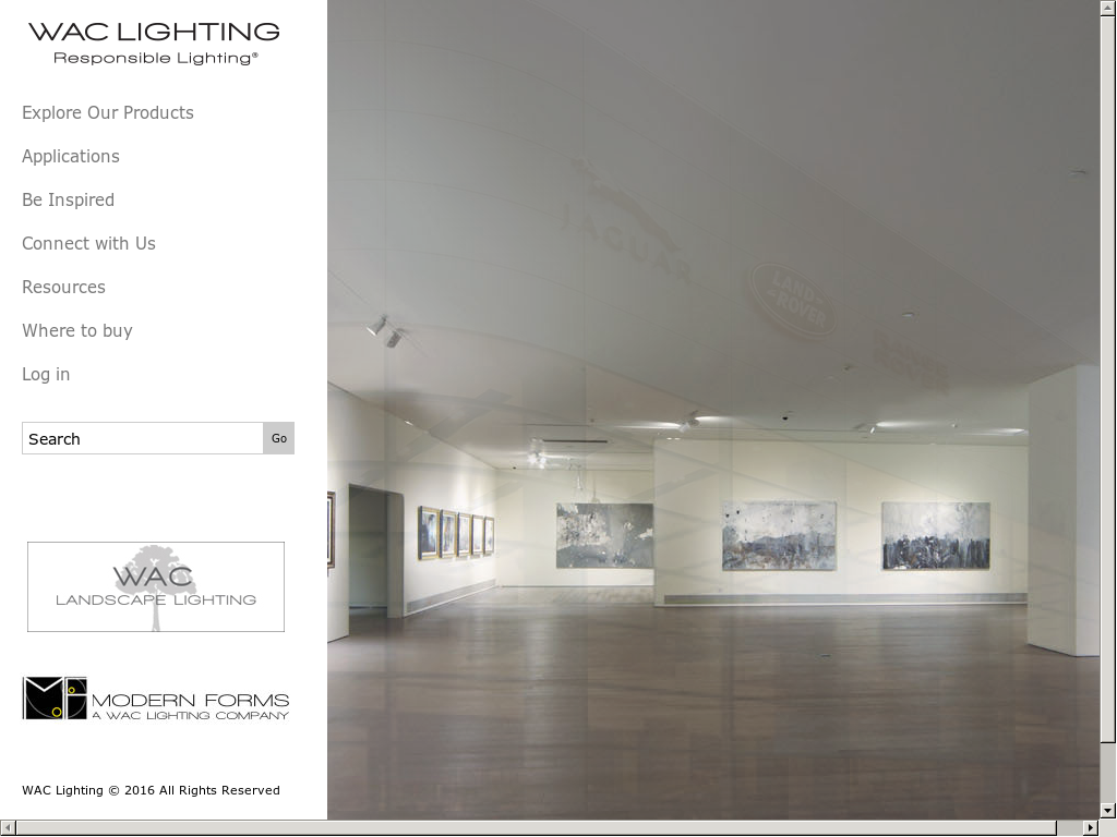 Waclighting Compeors Revenue And